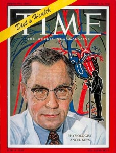 Keys - Time Cover Jan 13 1961