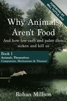 Why Animals Aren't Food