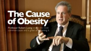 Lustig - The Cause of Obesity