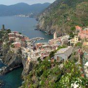 Europe – Corniglia, Italy