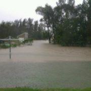 Lochinvar Floods April 2015