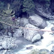 New Zealand River Crossing